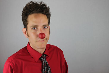 Actor, mime and clown. Born and raised in Ponce, Puerto Rico. He received a B.A in Theater from the University of Puerto Rico. He has over 15 years of experience in professional theater, TV, film and commercials.  He studied mime and physical theatre in The School for Mime Theatre in Gambier, Ohio and clown theatre with the former Cirque du Soleil's clown, Alex Navarro. He was contracted for specialty character work for the Walt Disney Company. His performances have taken him to the USA, Puerto Rico, Spain and Mexico. In St Louis, he has worked with Annoyarts, St Louis Shakespeare and Mustard Seed Theater receiving high reviews for his acting and lighting design work. He is also the co-founder and executive director of Kinetic Tapestry, a physical theatre company and circus arts studio based in St Louis.