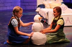 Frozen Jr Musical
