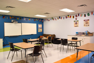 Classroom G (After)