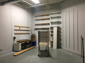 Flex Room (Before)