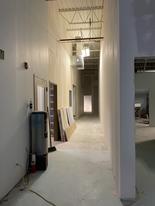 New Hallway (Before)