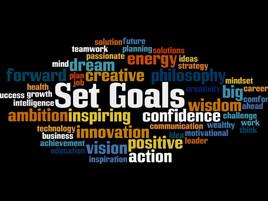 Do Your Goals Make Sense?