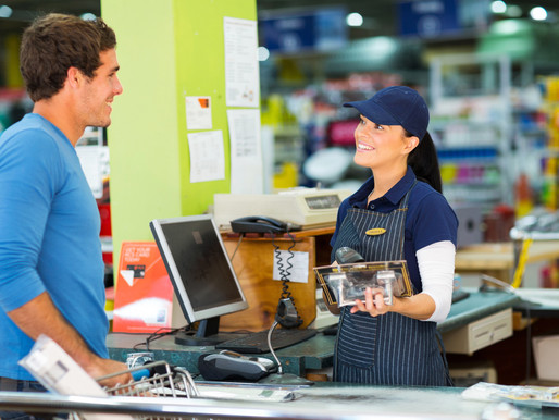The Nuts and Bolts of Customer Service: How Home Improvement Stores can Win.