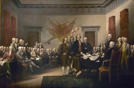 "The ""Independent"" Leadership of John Adams"