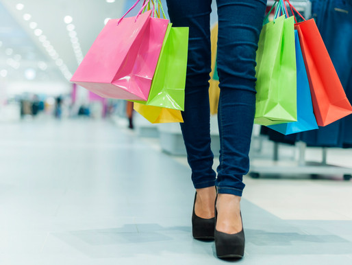 Why Department Stores Must Sell Service First