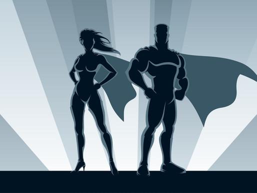 Make Customer Service Your Super Power