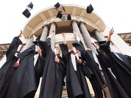 Advice for Graduates: Don't Neglect Customer Service and Leadership