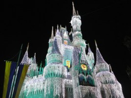 Live From Walt Disney World