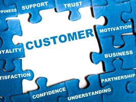Leading High Value Customer Service