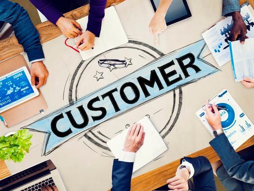 Making Customer Service Great Again