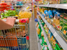 Shopping For Great Service in Grocery Stores