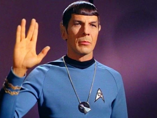 Five Things Mr. Spock Taught Me About Customer Service