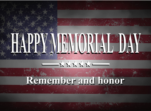 Leadership Lessons from Memorial Day