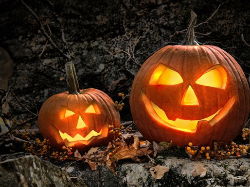 3 Leadership Lessons From Halloween