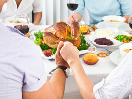 Thankfulness and the Art of Guest Service