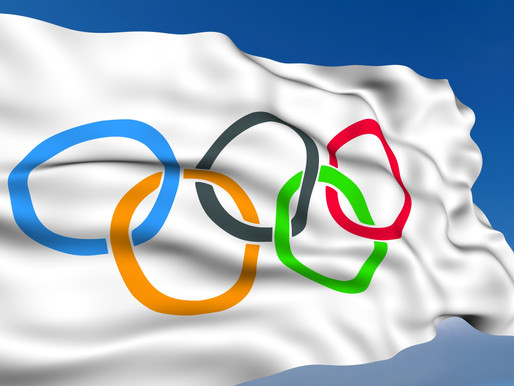 5 Ways The Olympics Inspire Excellence