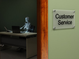 Three Reasons Why You Need a Customer Service Officer
