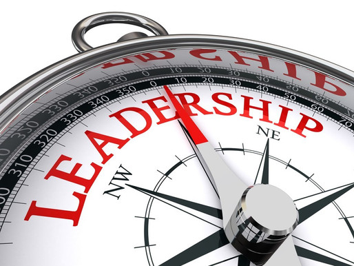 The 4 Secrets to Leading Like You Mean It!