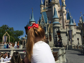 What I Learned About Customer Service When I Took My Nieces to Magic Kingdom