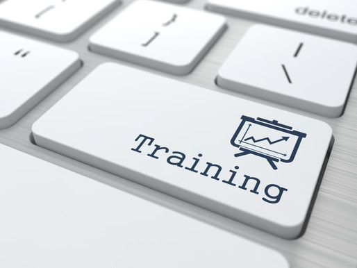 The Importance of Training