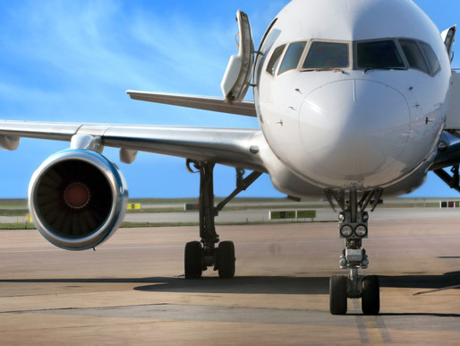 Airlines Teach Us NOT to Do These 4 Things