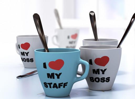 Do Employee Titles Matter?