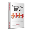 Together we serve stand up book image tr
