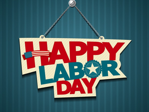 3 Lessons to Be Learned From Labor Day