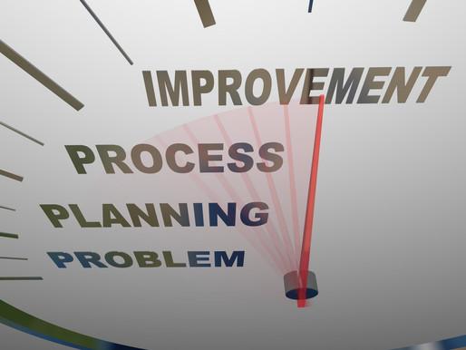 Does Your Process Make Sense?