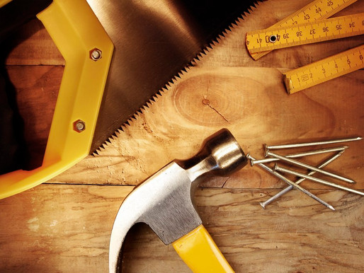 Customer Service and the Art of Home Renovation
