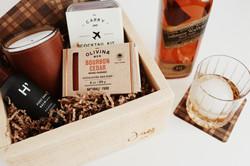 Custom Guys Gift Box