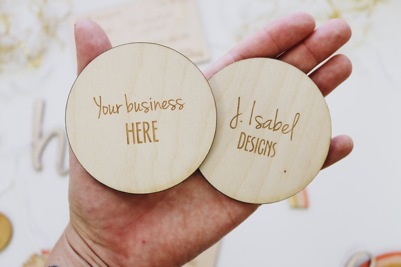Small business tag
