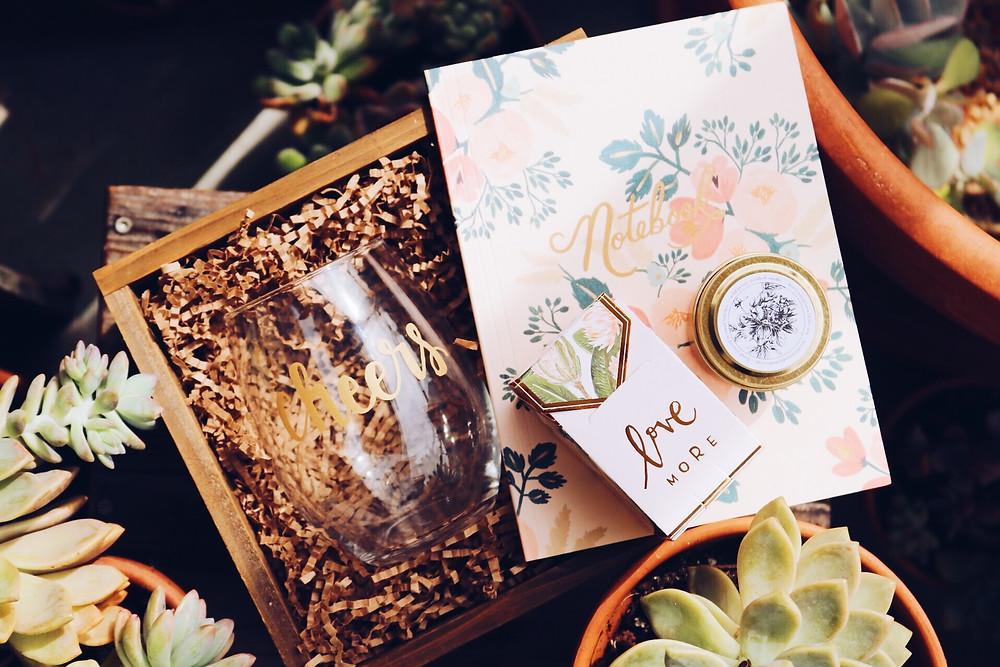 J. Isabel Designs love more gift box