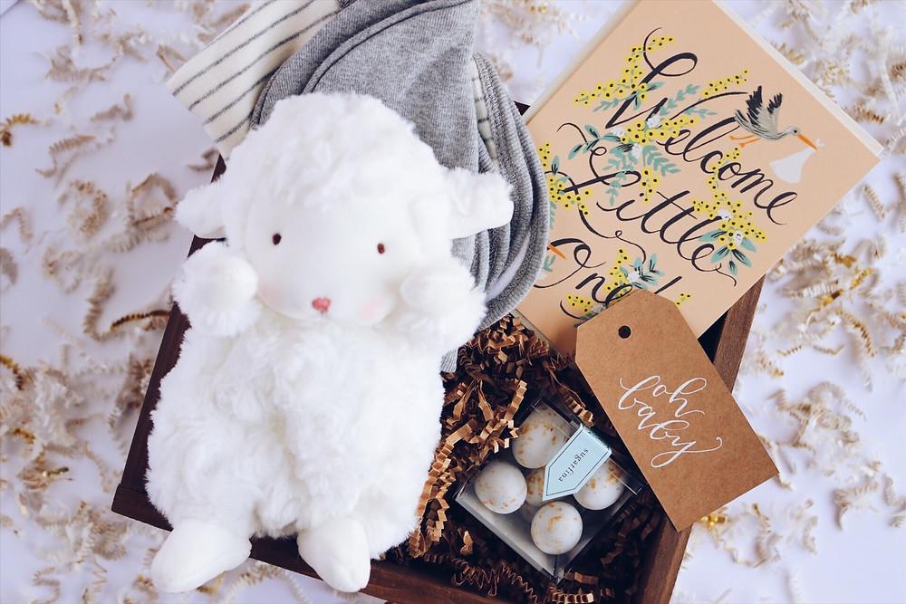 J. Isabel Designs Gift Box