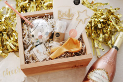 Bride-to-be gift