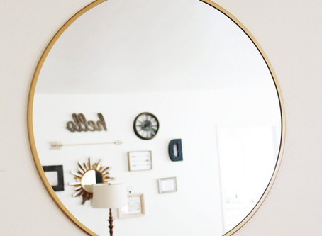 Easy home styling tips!