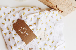 Baby gifts are the sweetest!