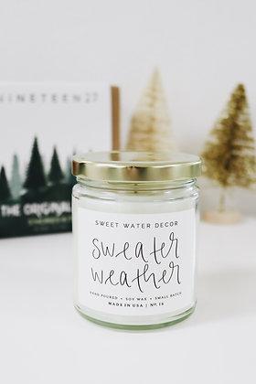 SWD Candle