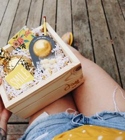 Sunshine gift