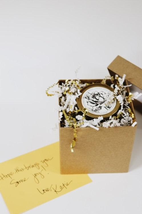 Micro gift