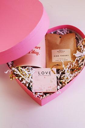 A lil love