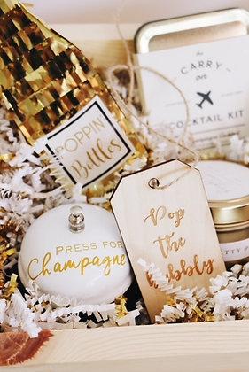CUSTOM ALI Champagne