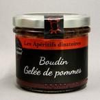 Boudin, Gelée de Pommes