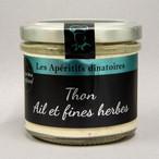 Thon, Ail et Fines Herbes