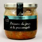 Poisson du Jour à la Provençale