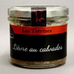 Lièvre au Calvados