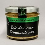 Brie de Meaux, Cerneaux de Noix