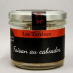 Faisan au Calvados