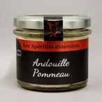 Andouille au Pommeau