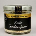 Lotte, Jambon Fumé